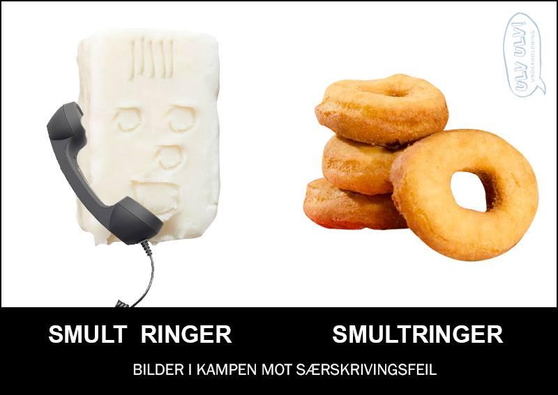 smultringer