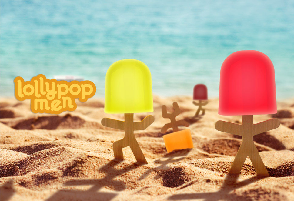 lollypopmen
