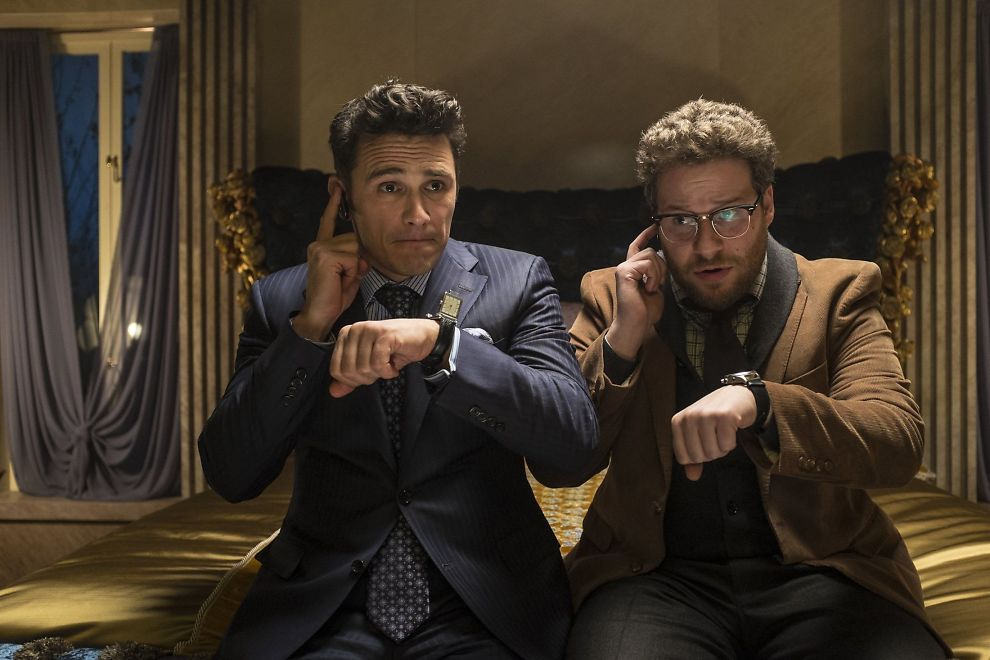 The_Interview_Seth_Rogen_James_Franco