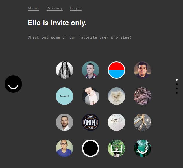 ello-sosialt-nettverk