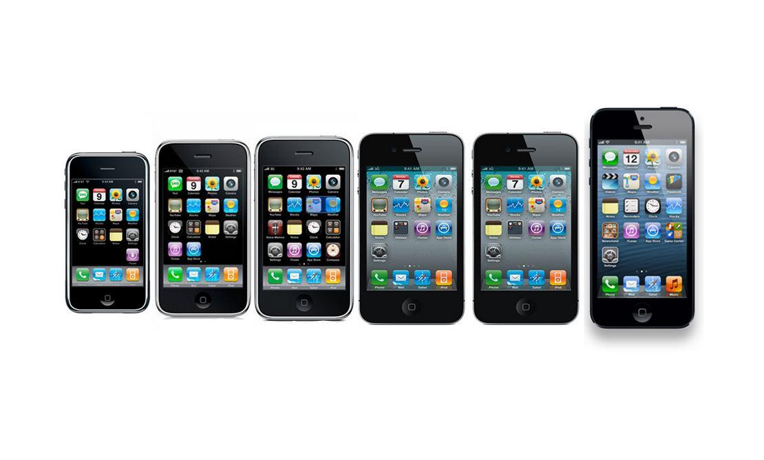 iPhone7 nyheter