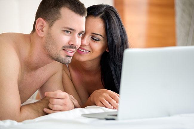 porno avhengig menn trusser video